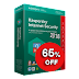 Kaspersky Internet Security 2018 multidispositivos - 1 ano (65% OFF - 1 e 2 Dispositivos)