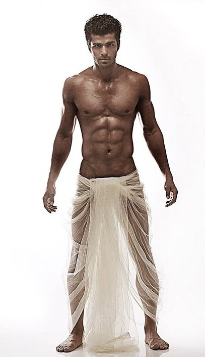 Shirtless Bollywood Men August 2012-1092
