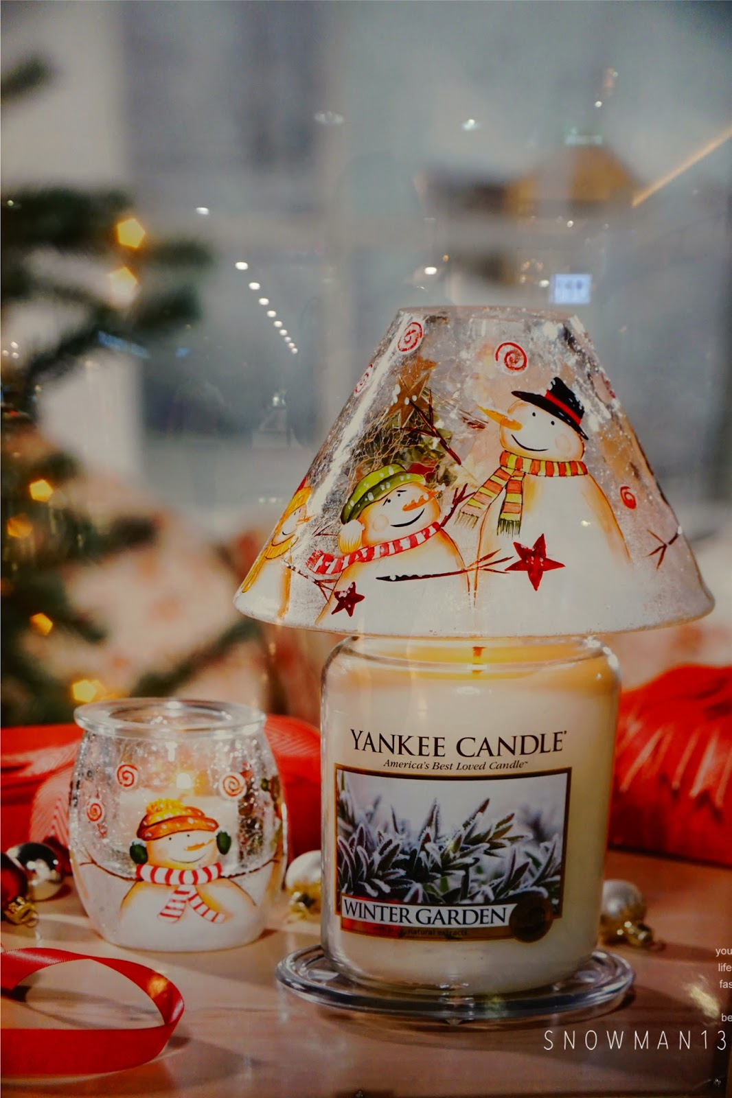 sharon snowman1314 candle fragrance for your home yankee