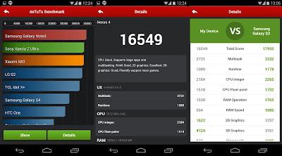 Akıllı Telefonların Performansını Test Edebileceğiniz Uygulamalar