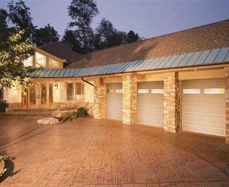 Sacramento Garage Doors Garage Door Services