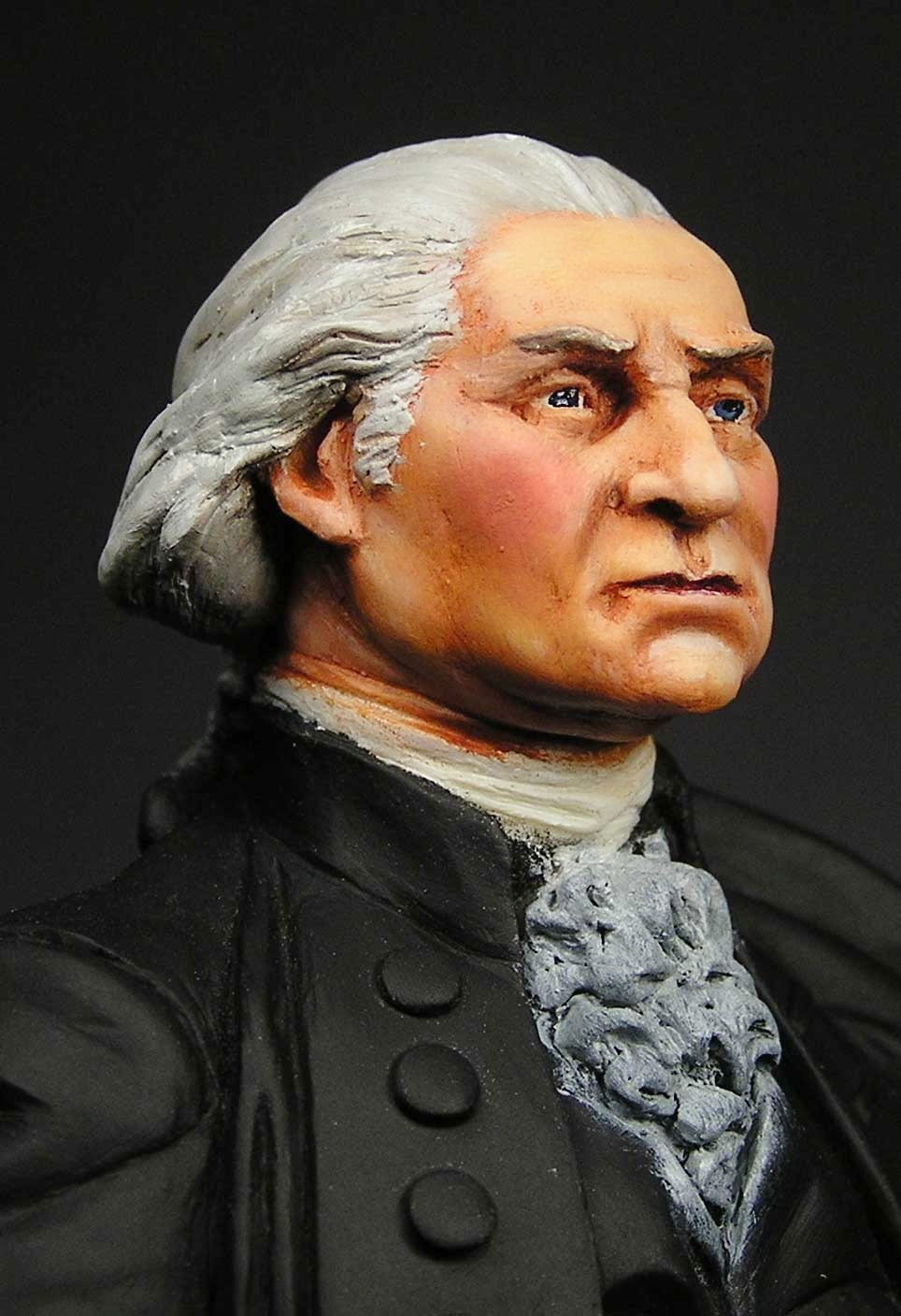 Figure It Out: President George Washington - New Michael ...