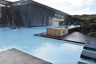 iceland, 冰島, blue lagoon, silica hotel
