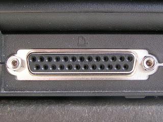 Pengenalan Console Unit (Port) Komputer