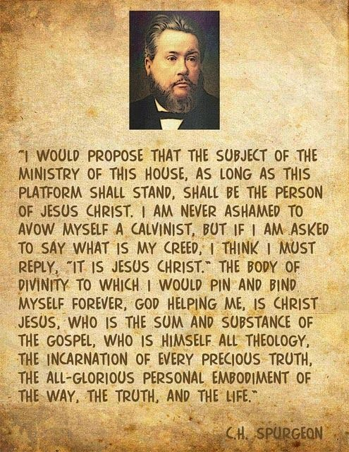 spurgeon christian personals Spurgeon study bible called first of lifeway christian resources published sermons from spurgeon's earliest years in ministry, dating back to his.