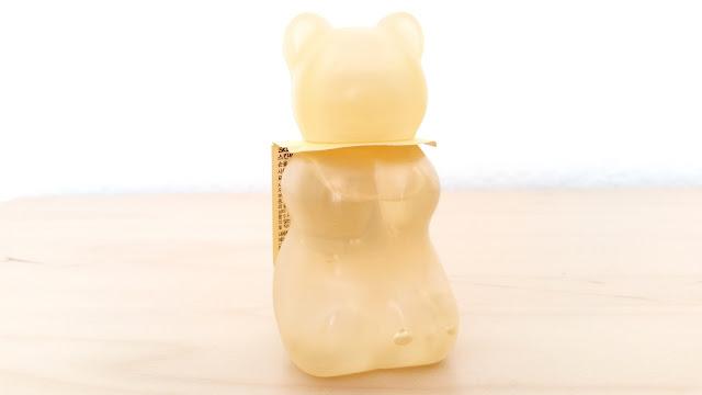 Skinfood Gummy Bear Jelly Clean Gel (Apple)
