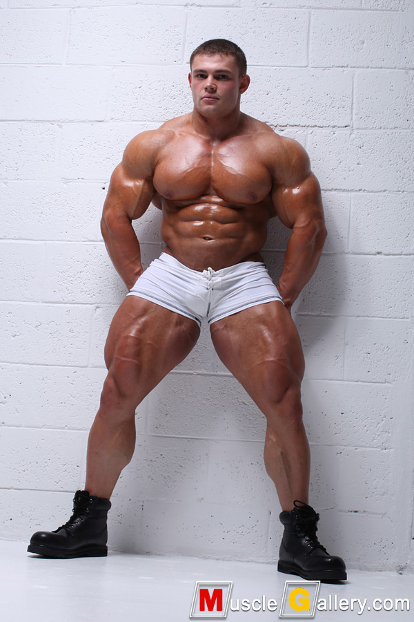 Muscle Gallery Gay 106