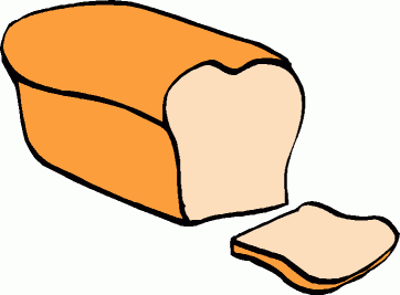 bread clipart le pain photos cartoon images pictures rh kidscreativechaos com break clipart bread clip art free