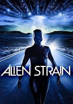 Alien Strain 2014 DVD R1 NTSC Sub
