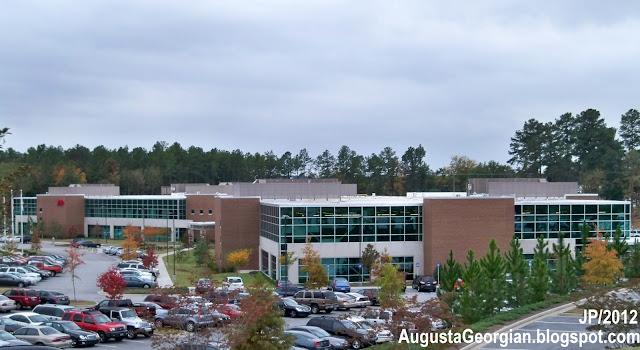 The 5 Pillars Of The Economy Of Augusta Georgia The Economy Of Augusta Georgia