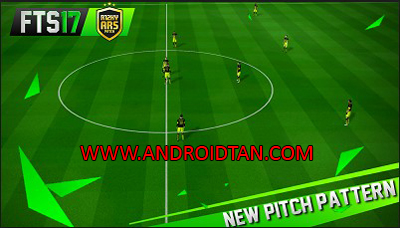 First Touch Soccer 17 Mod Liga Indonesia Gojek Traveloka Indonesia Terbaru Gratis