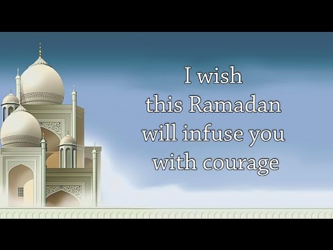 Happy Ramadan 2018 Wishes