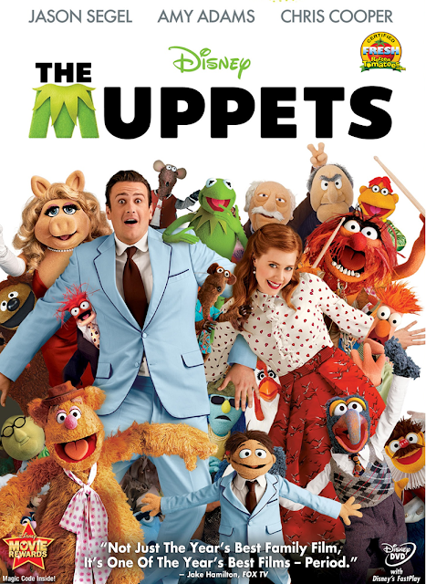 The Muppets [Latino]