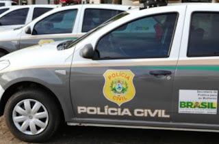 Governo convoca candidatos para realização das provas da Polícia Civil