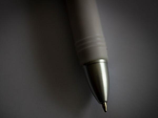 Life #22 | Schrijven, een therapie