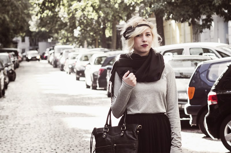 Joleena. Fashion Blog from Hamburg.