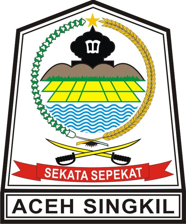 Logo Kabupaten Aceh Singkil Kumpulan Logo Lambang Indonesia