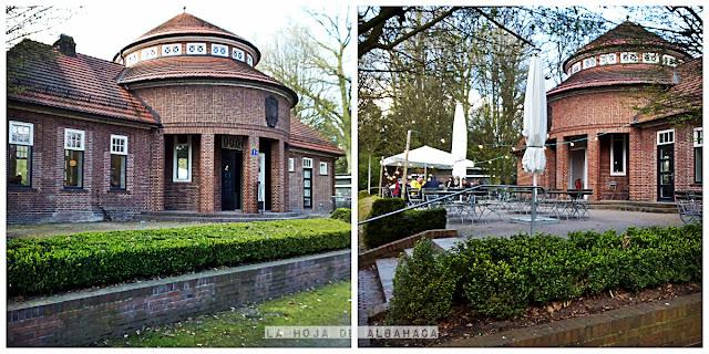 Trinkhalle ,Hamburg, StadtPark, Bar, Kaffee