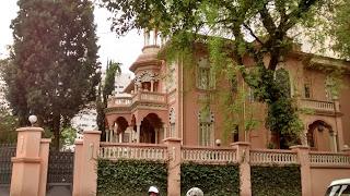 Perto do museu do ipiranga, mansões