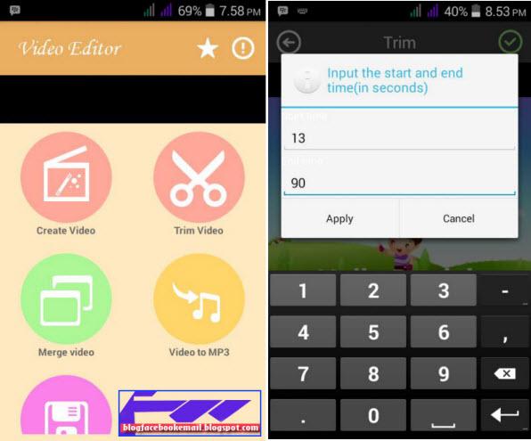 14 Aplikasi Edit Pembuat Video Hp Android Terbaik Gratis Terbaru