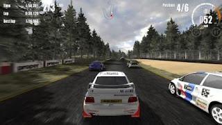 Rush Rally 3 Mod Apk