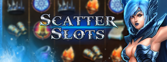 Scatter Slots Daily Free Coins