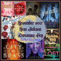 November New Release Giveaway!