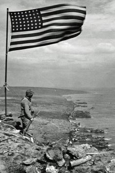 Iwo Jima World War II worldwartwo.filminspector.com