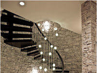 20 +  tangga megah untuk Interior yang elegan