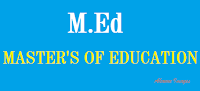 Is a Master's Degree in Education Right For You?