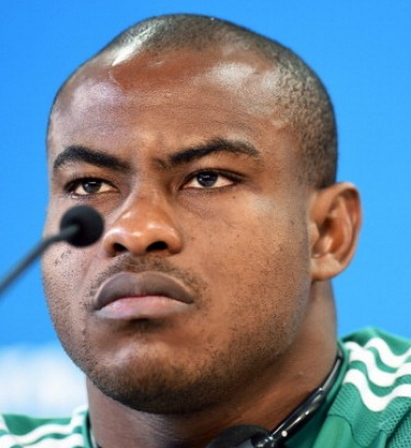 vincent enyeama quits super eagles