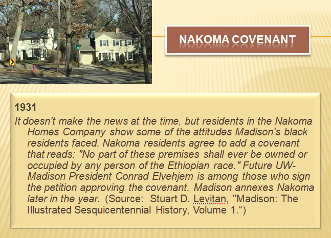 how to find neighborhood covenants