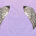 Hotbuys Wings Necklace
