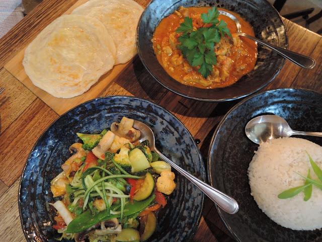 tibetan food;  shimbu;  brunswick east