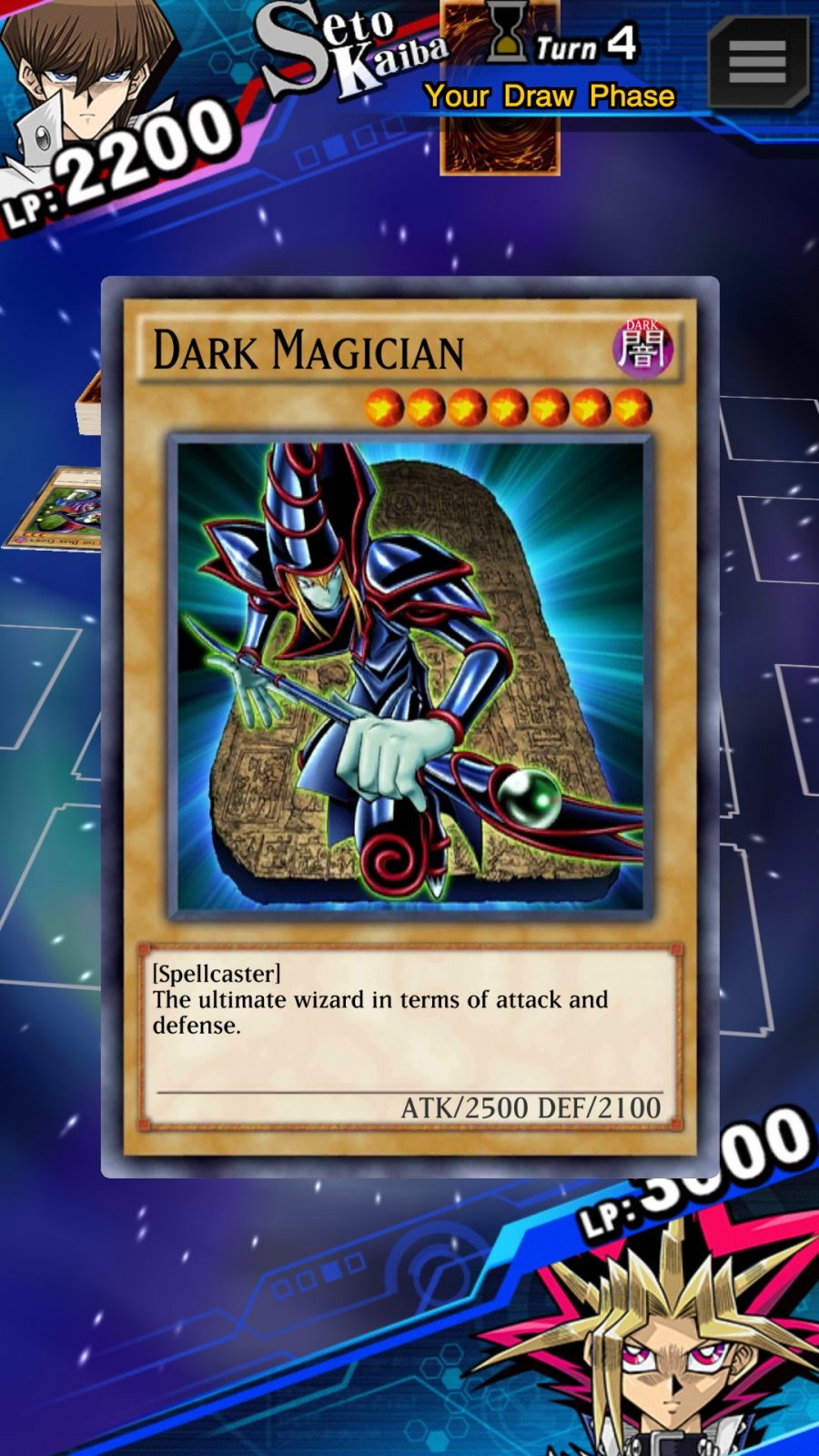 Image Result For Yugioh Duel Links Apk