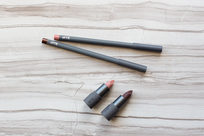 bite beauty lip liner influenster review