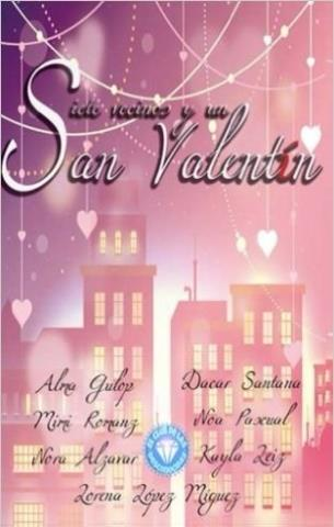 Siete vecinos y un san Valentín - VA