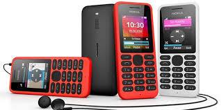 spesifikasi Nokia 130