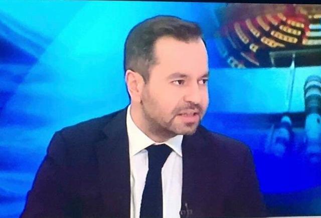 Βραβείο του Ιδρύματος Αθανασίου Μπότση στον Ναυπλιώτη δημοσιογράφο Γιώργο Λυκουρέντζο