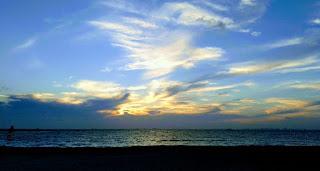 夕焼け(Sunset)
