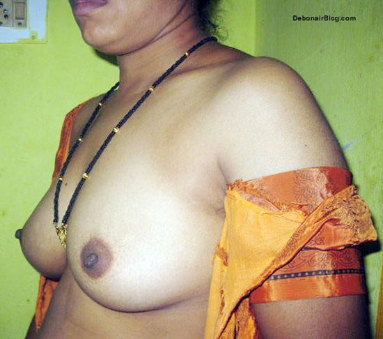 Desi Bhabhi Hairy Armpits Nude Image