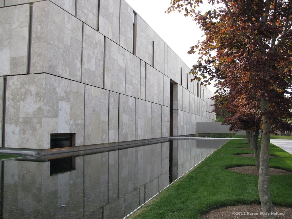 Princeton Landing News The Barnes Foundation