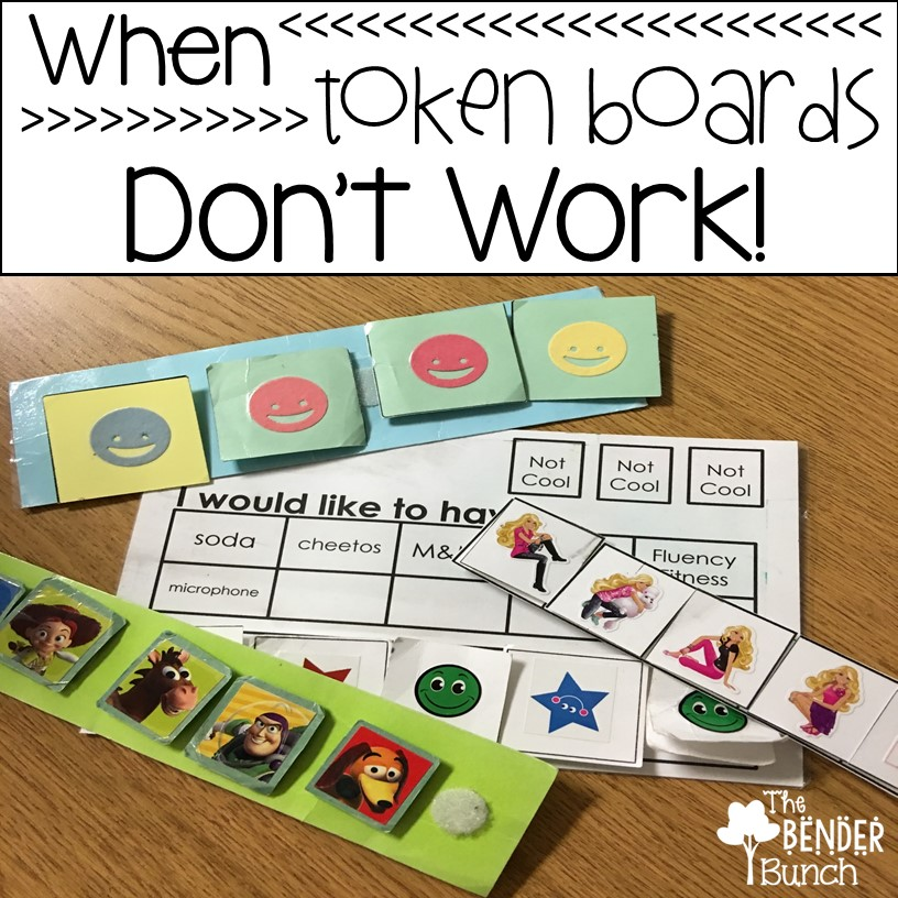 Classroom Reward Ideas That Don T Cost Money : The bender bunch reinforcing difficult child when