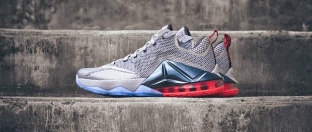 low priced c0deb 99926 Nike Lebron 12 Low
