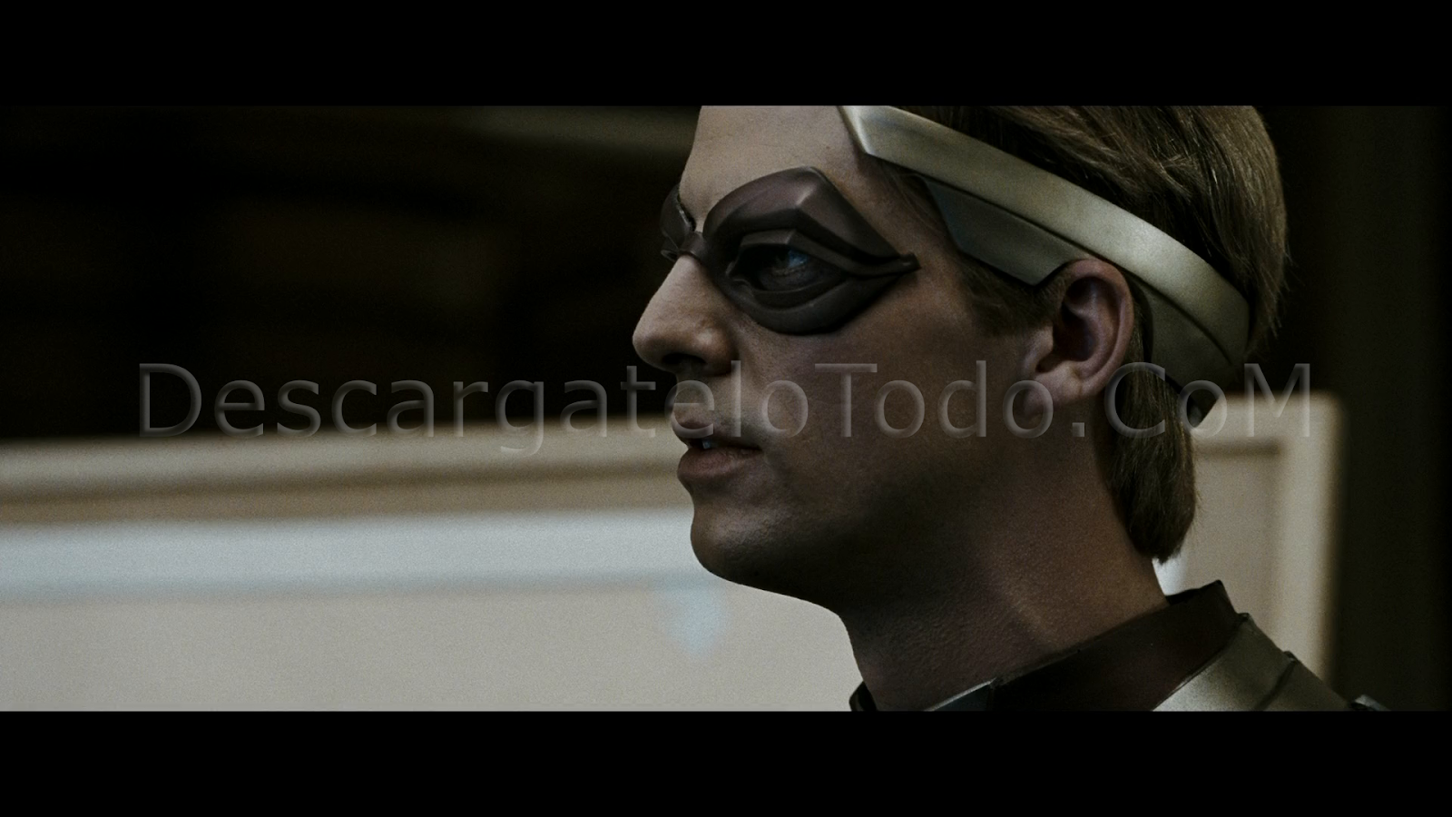 Watchmen The Ultimate Cut (2009) BRRip Full HD 1080p Latino-Castellano-Ingles captura 1