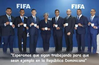 arbitros-futbol-dominicana-fifa