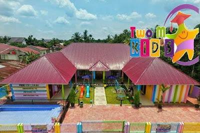 Lowongan PAUD Two M Kid's Pekanbaru Januari 2019