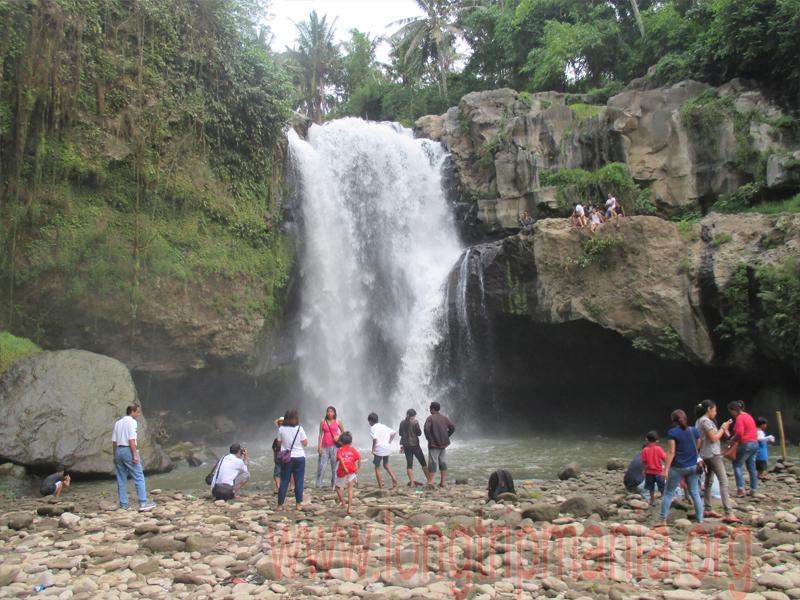 Tempat Wisata Air Terjun Yang Ada Di Gianyar Bali