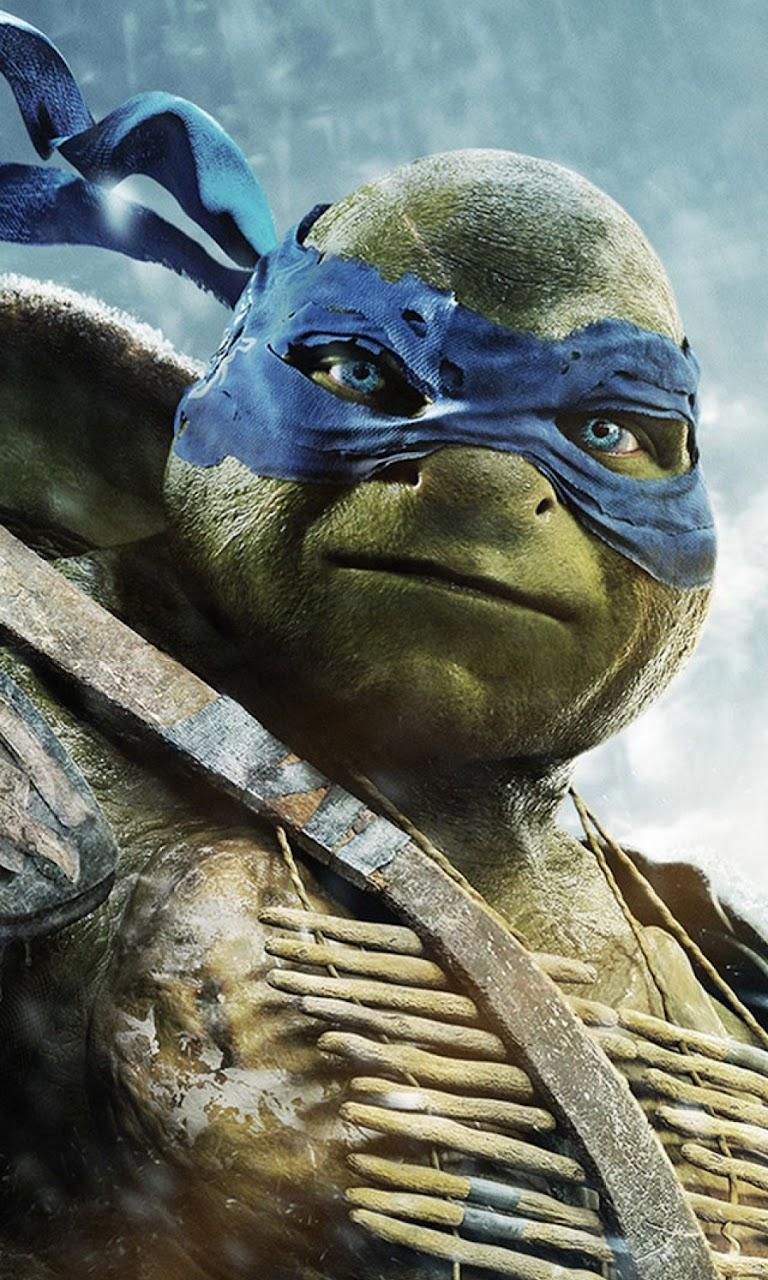 Android Best Wallpapers Teenage Mutant Ninja Turtles 2014
