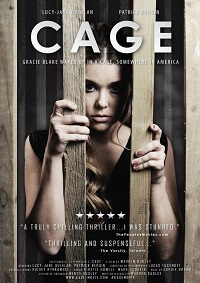 Watch Cage Online Free in HD